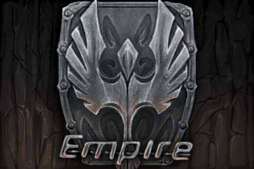 Комплект интерфейса: Team Empire