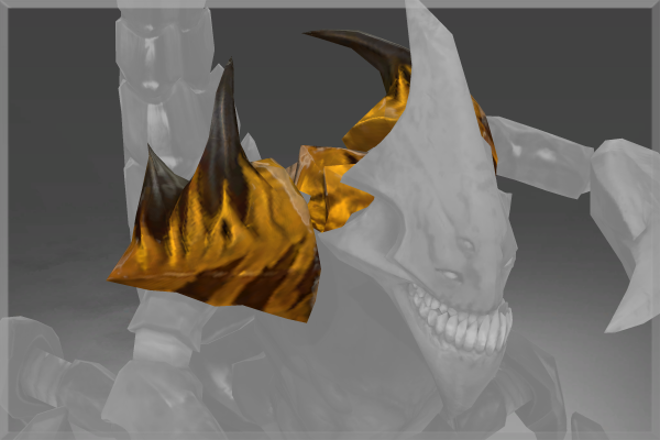 Armor of the Elusive Destroyer