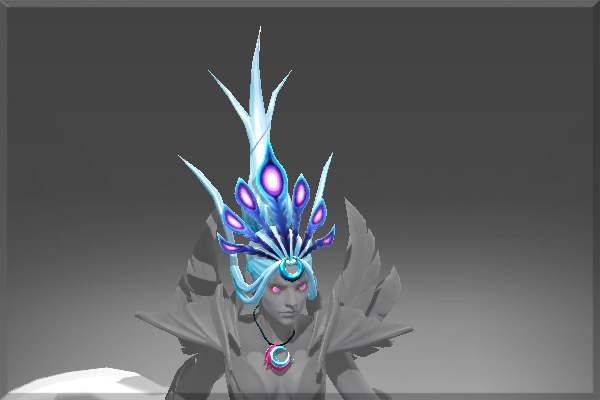 Cosmetic icon Umbral Virtue.png