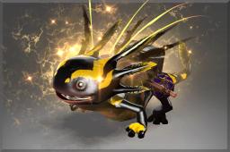Aprimoramento: Axolote Preto