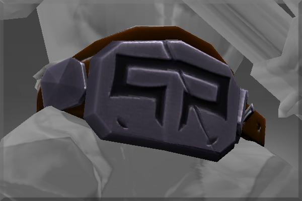 Cinturão do Chifre-de-Sabre