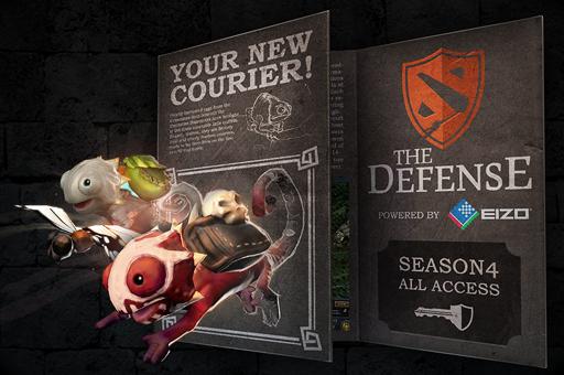 The Defense Season 4