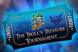 The Troll's Treasure