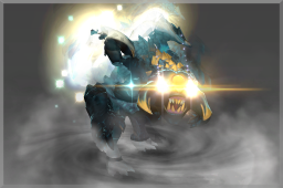 Cosmetic icon Aghanim's Interdimensional Baby Roshan.png