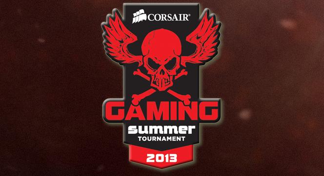 Corsair Summer 2013