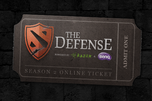 Cosmetic icon The Defense (Ticket).png