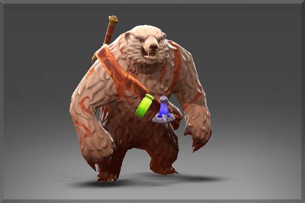 Virtus Werebear
