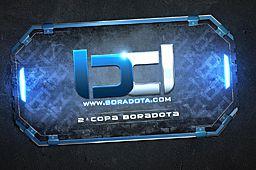 BoraDota 2nd Edition