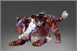 Tigress of the Dark Moon Stalker