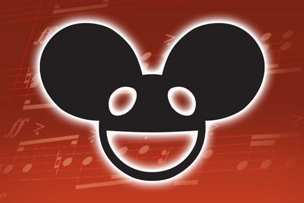 Набор музыки «dieback» от deadmau5