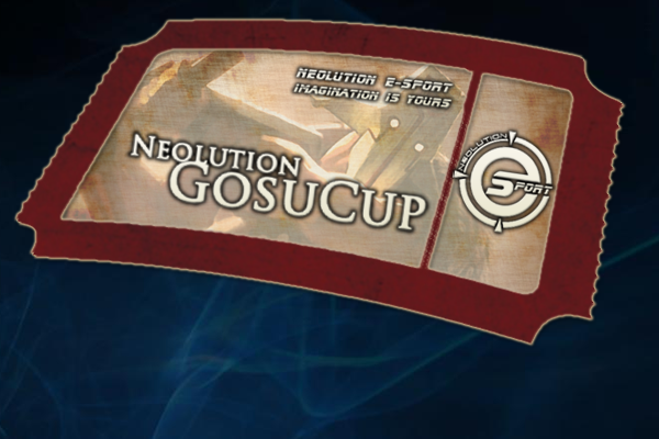 Neolution GosuCup