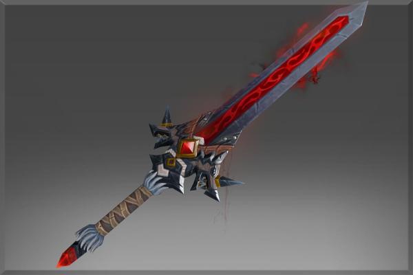 遥境浩劫宝剑