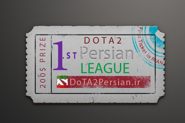 Dota 2 Persian League