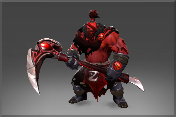 Cosmetic icon Red Mist Reaper Set.png