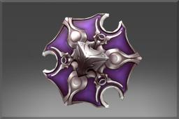 Shield of the Dark Moon Stalker
