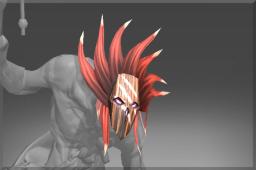 Mask of Twilight's Rest