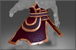 灰烬重燃战袍