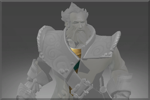 Claddish Voyager's Chestplate