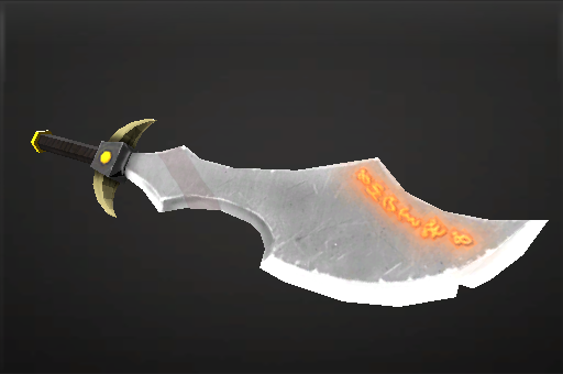 Cosmetic icon Mordiggian Blade.png