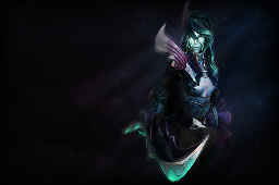 Toll of the Fearful Aria Loading Screen