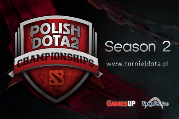 Polish DOTA 2 Championships