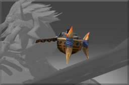 Tools of the Primal Firewing