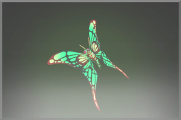 Spirits of the Mothbinder
