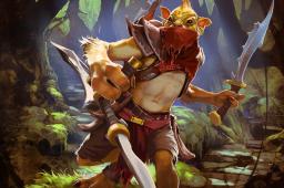 Загрузочный экран: Ascendant Bounty Hunter