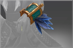 Bracers of the Defender of Ruin