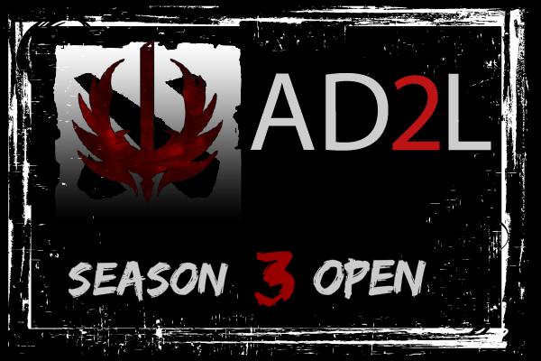 Amateur Dota 2 League Season 3