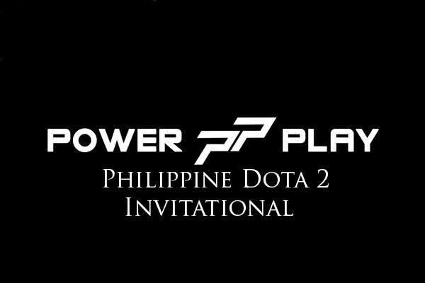 PowerPlay Philippine Dota 2 Invitational