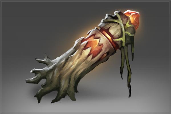 Treasure of the Cursed Wood