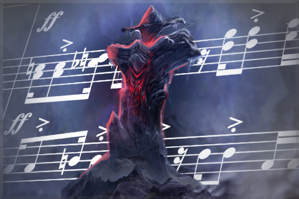 Комплект музыки: Northern Winds