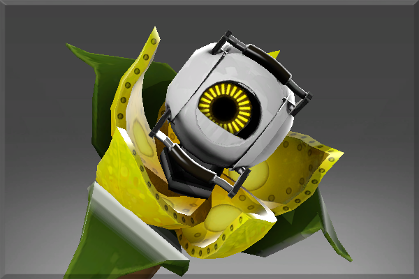 Aperture Science Wardcore