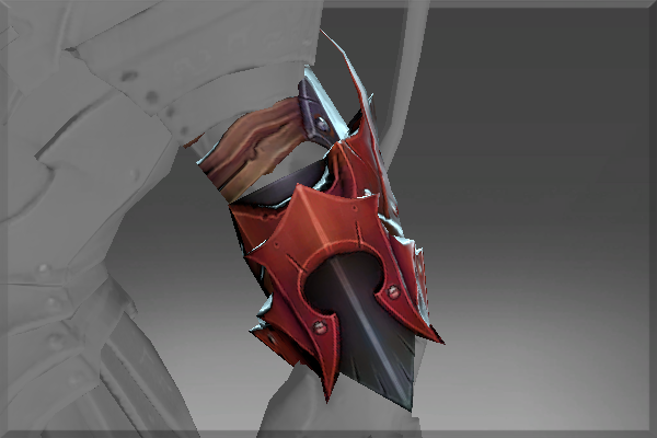 Cosmetic icon Bracers of Impending Transgressions.png