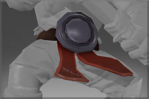 Cinturão da Névoa Sangrenta