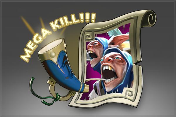 Мега-убийства: Meepo