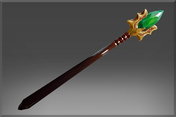 Scepter of the Grand Magus