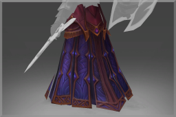 Robe of the Silent Edict
