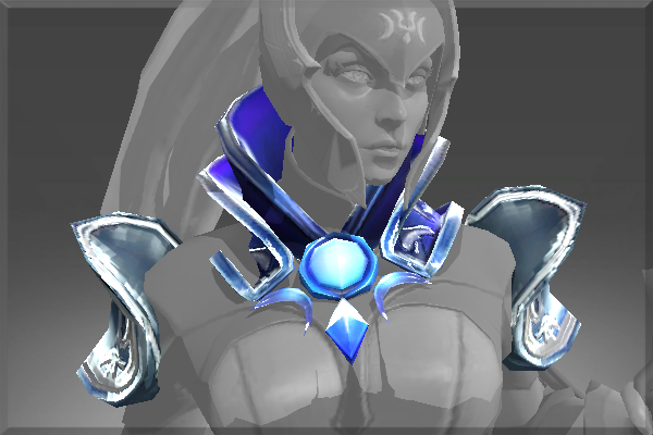 Cosmetic icon Epaulets of the Lucent Rider.png