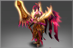 Cosmetic icon Radiant Conqueror.png