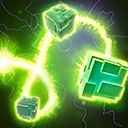 The Magus Cypher Fade Bolt icon.png
