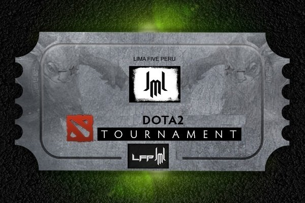 Lima Five Peru Dota 2 Tournament