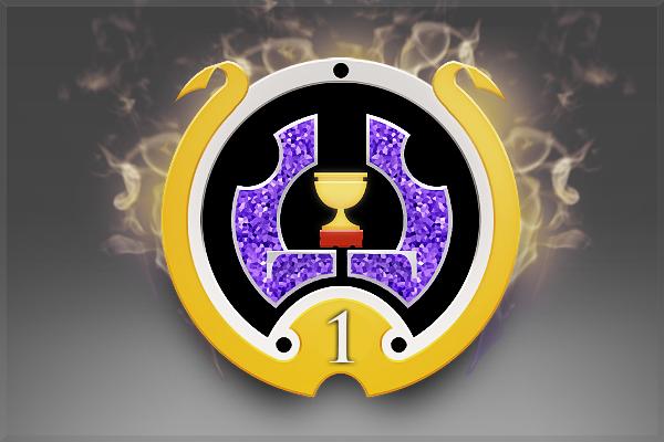 Золотая награда 1 сезона фэнтези-лиги