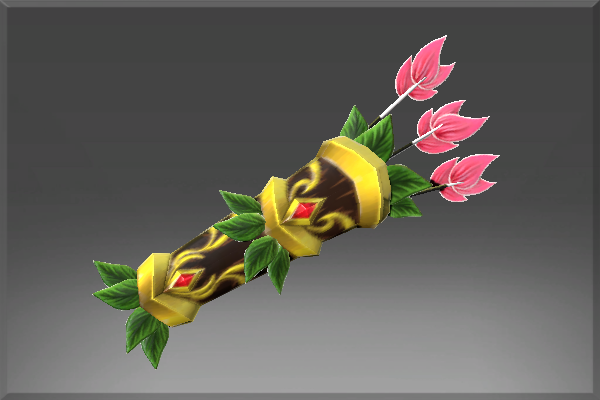 Flowersong Thorns