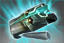 Rune of the Bladeform Legacy