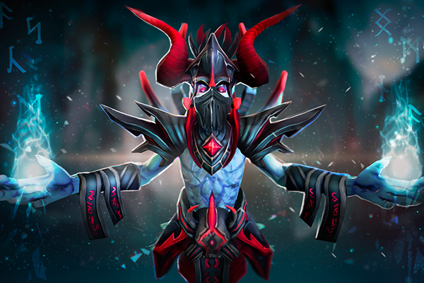 Загрузочный экран: Sorcerer of the Black Pool