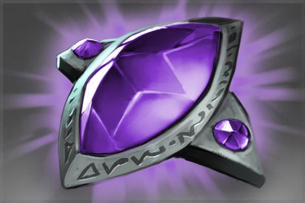 Призматический: Фиолетовый