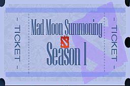 Mad Moon Summoning Cup Season 1