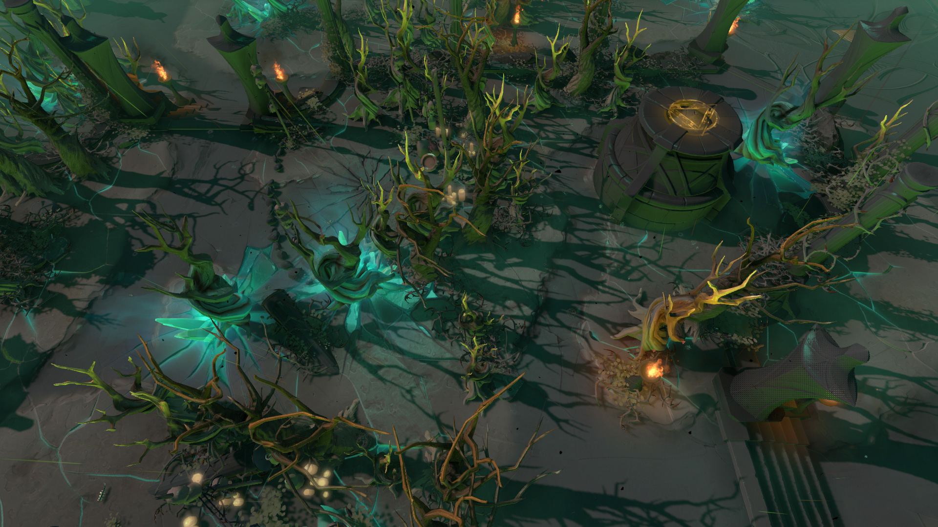 Sanctums of the Divine Weather Pestilence Preview 4.jpg